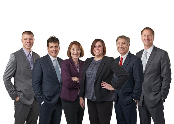 Security National Financial Services - Meet the Team