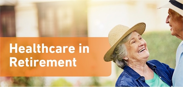 Healthcare in Retirement Seminar