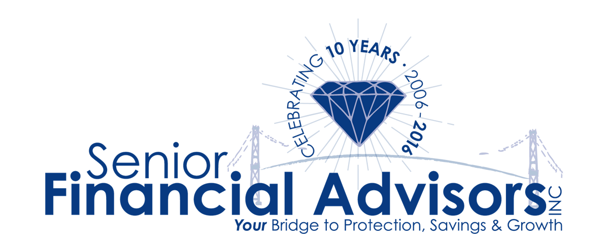 Senior Financial Advisors Logo