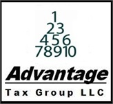 Advantage Tax Group LLC Home