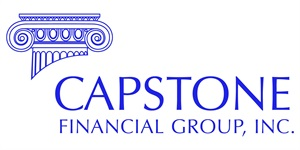 Capstone Financial Group, Inc. Home