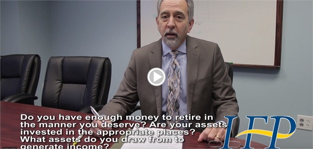 Do you have enough money to retire?