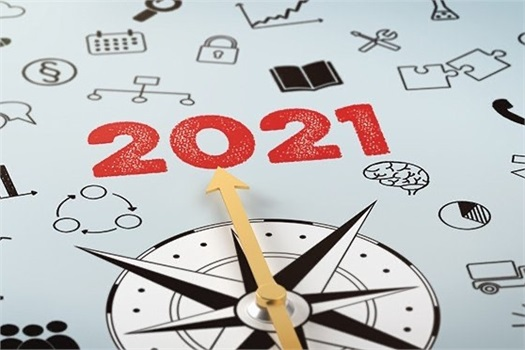 The Year Ahead...2021 Economic Perspectives with BlackRock