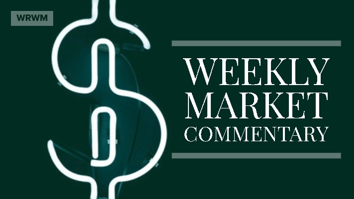 Weekly Market Commentary 4-29-2019 | Wilkerson & Reynolds Wealth