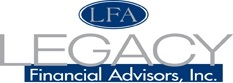 Legacy Financial Advisors, Inc. Home