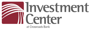 Investment Center at Crossroads Bank Home