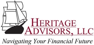 Heritage Advisors, LLC Home