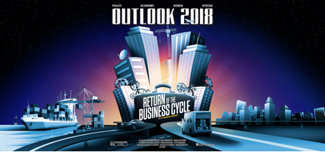 LPL Research Outlook 2018: Return of the Business Cycle