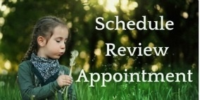 Schedule Review Appointment