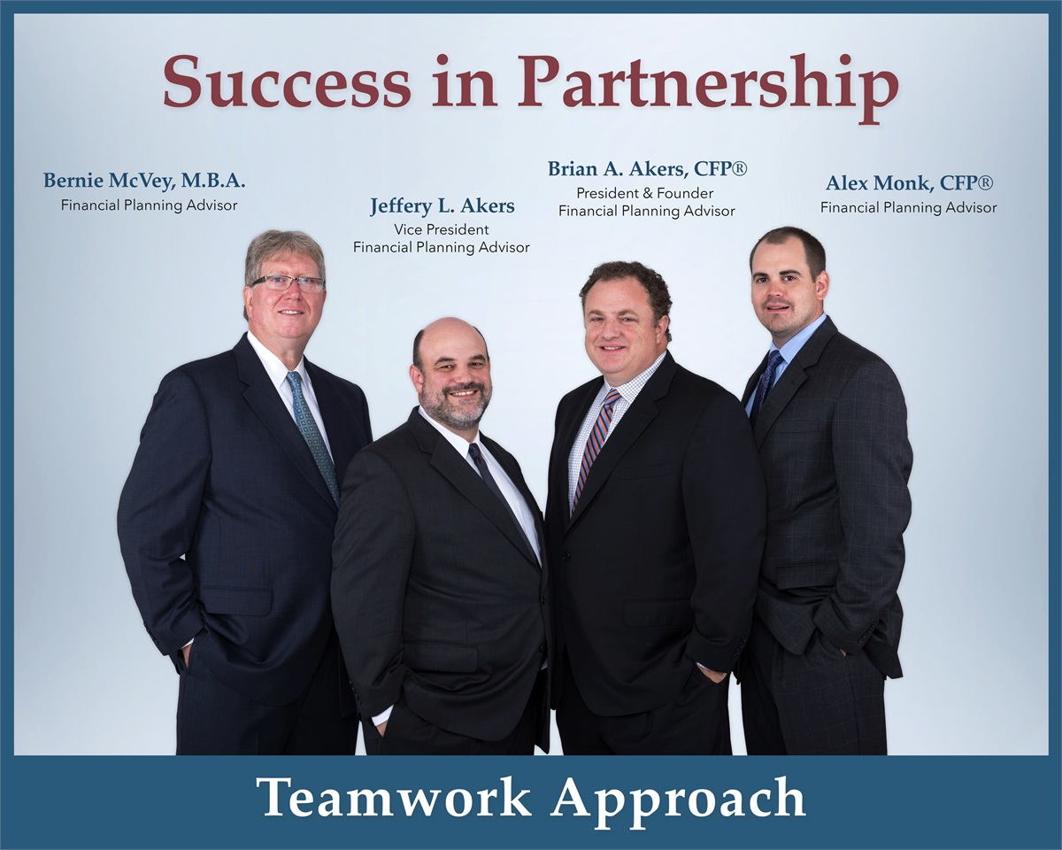 Success in Partnership - Teamwork Approach