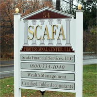 Scafa Financial Services, LLC