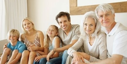 Is Multi Generational Living Right For Your Family?