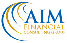 Aim Financial Home