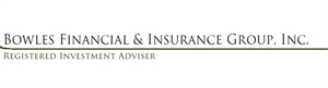 Bowles Financial & Insurance Group, Inc. Home