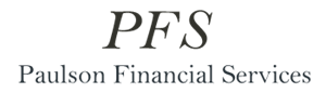 Paulson Financial Services Home