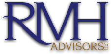 RMH Advisors, LLC Home
