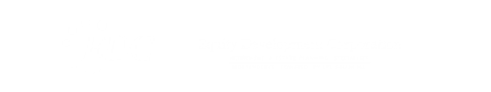Equity Development Corporation Home