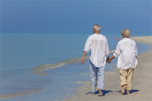 How will you live in Retirement?