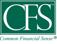 CFS Investment Advisory Services, LLC. Home