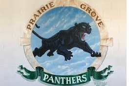 Prairie Grove Consolidated School District 46, Crystal Lake