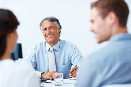 SCHEDULE A MEETING WITH AN ADVISOR