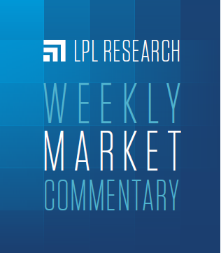LPL Weekly Market Commentary