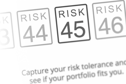 How much RISK are you really taking with your investments?