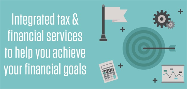 Integrated Tax & Financial Services