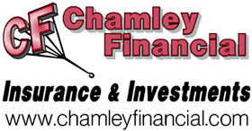 Chamley Financial LLC Home