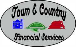 Town & Country Financial Services Home