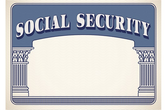 Social Security and TRS Options