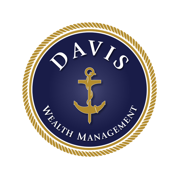 Davis Wealth Logo