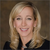 Leslie North, CFP®, CDFA®
