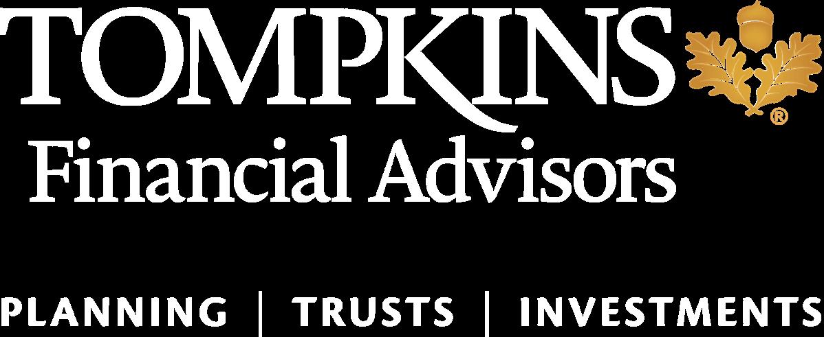 Tompkins Financial Advisors | Home
