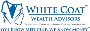 White Coat Wealth Advisors Home