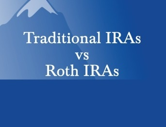 Traditional IRA vs. Roth IRA, Which is Right for You?