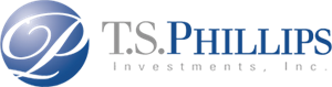 T.S. PHILLIPS INVESTMENTS Home