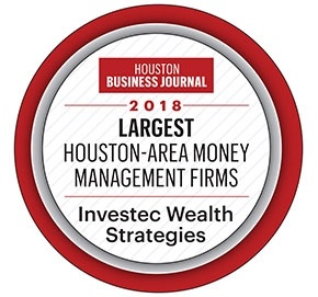 2018 Largest Money Management Firms in Houston