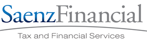 Saenz Financial Services Home