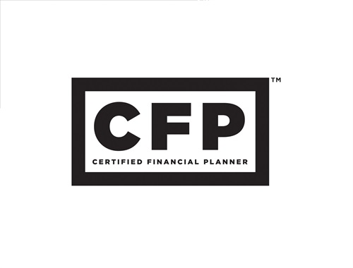 Certified Financial Planners