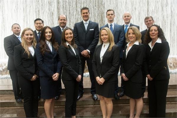 ladenburg thalmann asset management Trust and Foundation Management Services