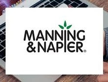 Manning & Napier Separate Managed Account