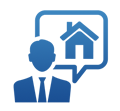 1031 Exchange Step 3 Replacement Property Icon