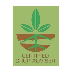 Certified Crop Adviser