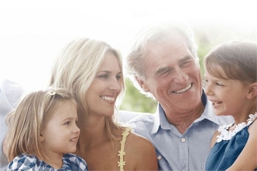 Multi-Generational Financial Planning