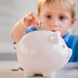 Teaching Your Children About Money and Finance