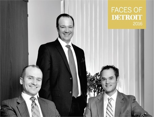 Detroit Business- Faces of Detroit