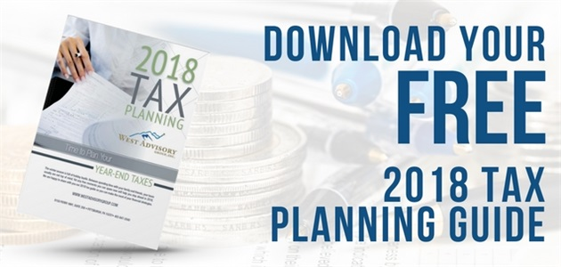FREE Tax Planning Guide