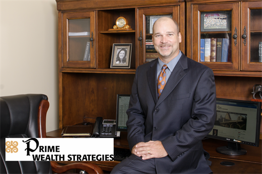 Prime Wealth Strategies- Austin, TX