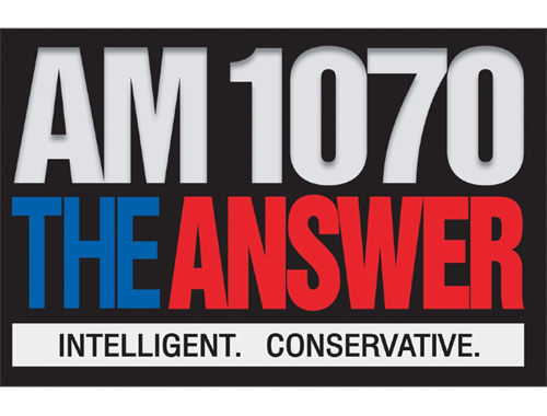 Listen to my Radio Show on 1070am!<br />Saturday 5-6pm<br />Sunday 11am-12pm